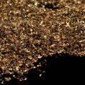 Honeybush ginger tea